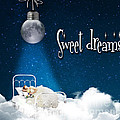Sweet Dreams Print by Juli Scalzi