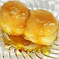 Sweet Pastry Donut by Susan Leggett