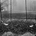 Swing Seats I by Steven Ainsworth