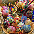 Symbols Of Easter- Spiritual And Secular by Gary Holmes