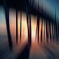 Symphony Of Shadow - A Tranquil Moments Landscape by Dan Carmichael
