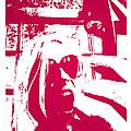Ta Ta Telephone by Monica Warhol