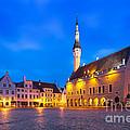Tallinn 03 by Tom Uhlenberg