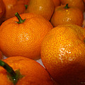 Tangerines 01 by Brian Gilna