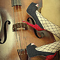 Tango For Strings by Evelina Kremsdorf