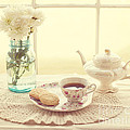 Tea Time by Kay Pickens