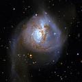 Tear Drop Galaxy by The  Vault - Jennifer Rondinelli Reilly