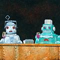 Tech Talk... by Will Bullas
