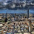 Tel Aviv Love by Ron Shoshani