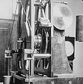 Telescope Clock, Sydney Observatory by Science Photo Library