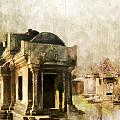 Temple Of Preah Vihear by Catf
