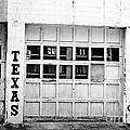 Texas Junk Co. by Scott Pellegrin