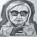 Texts From Hillary by Cheryl Bond