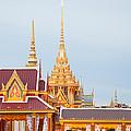 Thai Construction Design. by Vachiraphan Phangphan