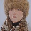 That Hat by Gary Fernandez