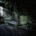 The Asylum Project - Seven by Erik Brede