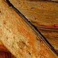 The Barn Door by William Jobes