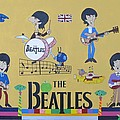 The Beatles Yellow Submarine Concert