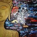 The Buddha Way by Meenakshi Chatterjee