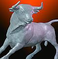 The Bull... by Tim Fillingim