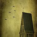 The Calling Print by Evelina Kremsdorf