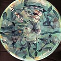 The Ceramic Bowl by Martha Nelson