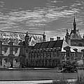 The Chateau  by Maj Seda