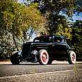 The Classic Hot Rod by motography aka Phil Clark