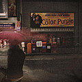 The Color Purple by Linda Unger