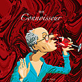 The Connoisseur by Johnny Trippick