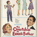 The Courtship of Eddie's Father Print by Mountain Dreams