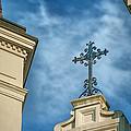 The Cross by Brenda Bryant