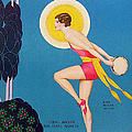 The Dance  1929 1920s Usa Ruby Keeler by The Advertising Archives