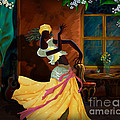 The Dancer Act 1 by Bedros Awak