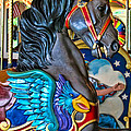 The Eagle And Horse by Colleen Kammerer