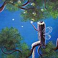 The Enchanted By Shawna Erback by Shawna Erback