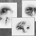The Eyes Have It by Gun Legler