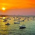 The Fleet Of The Potomac by Steven Barrows