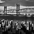 The Gil Hodges Bridge by JC Findley