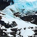 The Glacier hole