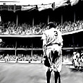 The Greatest Of All  Babe Ruth by Iconic Images Art Gallery David Pucciarelli