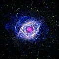 The Helix Nebula  by The  Vault - Jennifer Rondinelli Reilly