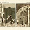 The Holy Sepulcher Of Jerusalem by Splendid Art Prints