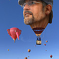 The Hot Air Surprise by Mike McGlothlen