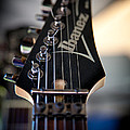 The Ibanez Guitar by David Patterson