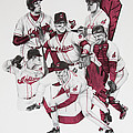 The Indians' Glory Years-late 90's by Joe Lisowski