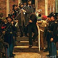 The Last Moments Of John Brown by Pg Reproductions