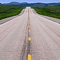 The Long Road Ahead by Olivier Le Queinec