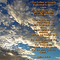 The Lords Prayer by Glenn McCarthy Art and Photography
