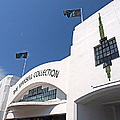 The Mansell Collection - Art Deco Building by Gill Billington